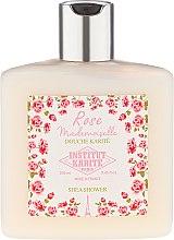 Parfumuri și produse cosmetice Gel de duș - Institut Karite Shea Shower Rose Mademoiselle