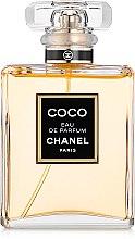 Chanel Coco - Apă de parfum (tester cu capac) — Imagine N1