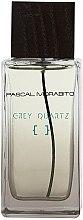 Parfumuri și produse cosmetice Pascal Morabito Grey Quartz - Apă de toaletă
