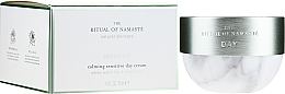 Parfumuri și produse cosmetice Cremă de zi pentru față - Rituals The Ritual Of Namaste Calming Sensitive Day Cream