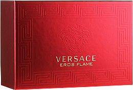 Versace Eros Flame - Set (edp/100ml + edp/10ml + pounch) — Imagine N1