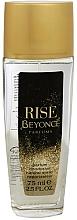 Parfumuri și produse cosmetice Beyonce Rise Pour Femme - Deodorant spray