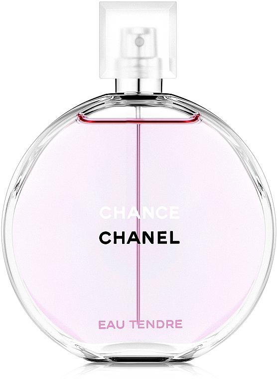 Chanel Chance Eau Tendre - Apă de toaletă