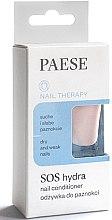 Parfumuri și produse cosmetice Întăritor pentru unghii - Paese Nail Therapy Sos Hydra Nail Conditioner