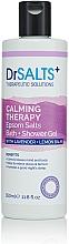 Parfumuri și produse cosmetice Gel de duș - Dr Salts + Calming Therapy Magnesium