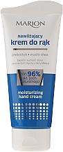 Parfumuri și produse cosmetice Cremă hidratantă pentru mâini - Marion Moisturizing Hand Cream