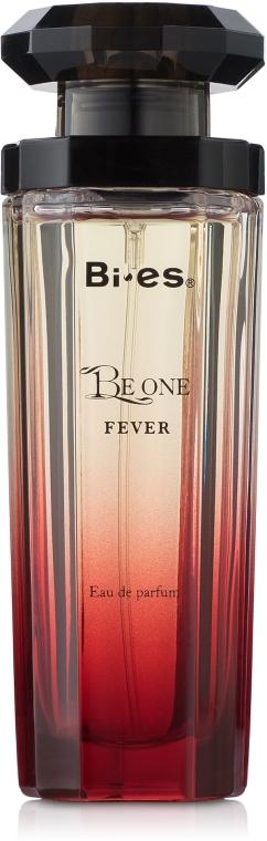 Bi-Es Be One Fever - Apă de parfum — Imagine N2