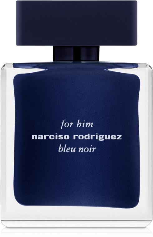 Narciso Rodriguez for Him Bleu Noir - Apă de toaletă (tester cu capac) — Imagine N1