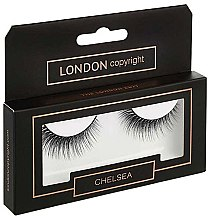 Parfumuri și produse cosmetice Gene false - London Copyright Eyelashes Chelsea