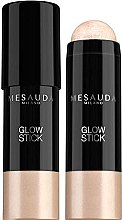Parfumuri și produse cosmetice Iluminator-Stick - Mesauda Milano Glow Stick