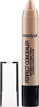 Parfumuri și produse cosmetice Corector de față - Beauty UK Perfect Concealer (Light)