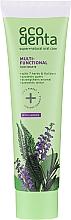 Parfumuri și produse cosmetice Pastă de dinți cu extracte din plante - Ecodenta Multifunctional Herbal Toothpaste