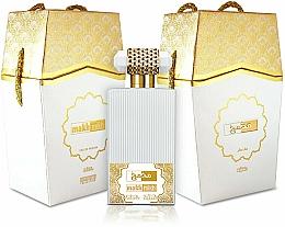 Parfumuri și produse cosmetice Nabeel Makh Mikh - Apă de parfum