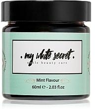 Parfumuri și produse cosmetice Praf pentru albirea dinților - My White Secret Whitening Powder