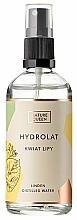 Parfumuri și produse cosmetice Hydrolat din flori de tei - Nature Queen Hydrolat