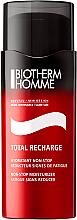 Parfumuri și produse cosmetice Gel pentru față - Biotherm Homme Biotherm Total Recharge Care