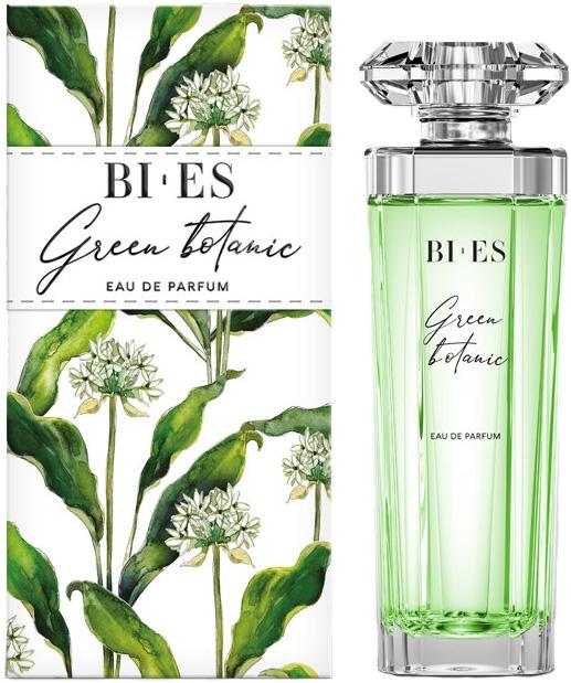 Bi-Es Green Botanic - Apă de parfum