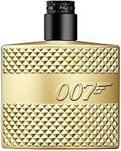 Parfumuri și produse cosmetice James Bond 007 Limited Edition - Apă de toaletă (tester cu capac)