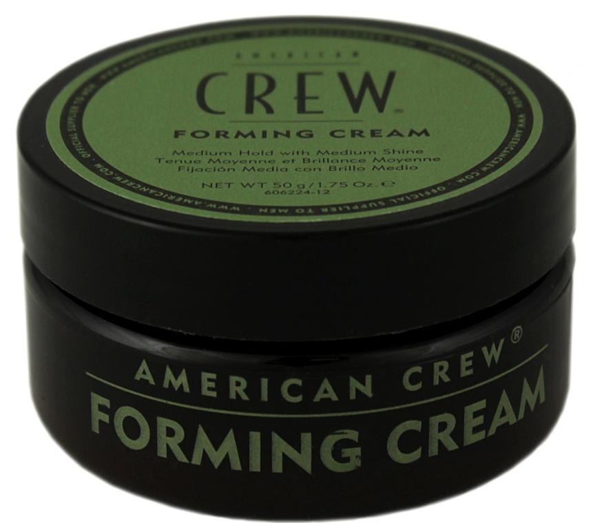 Cremă pentru păr - American Crew Classic Forming Cream — Imagine N2