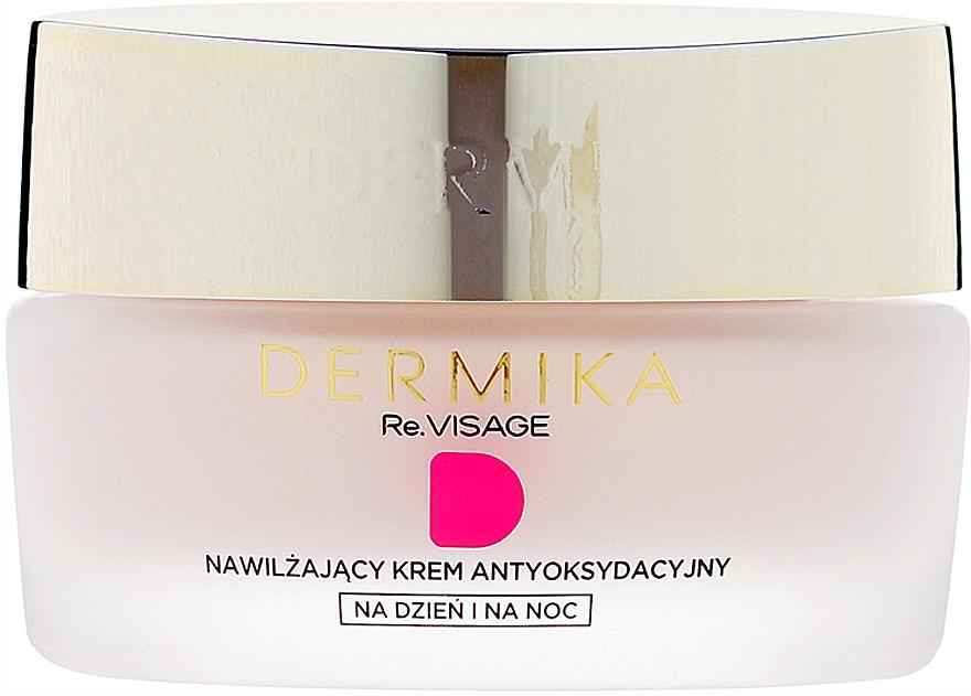 Cremă de față 30+ - Dermika Re.Visage — Imagine N2
