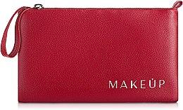 Parfumuri și produse cosmetice Gentuță pentru MakeUp, roșie - MakeUp