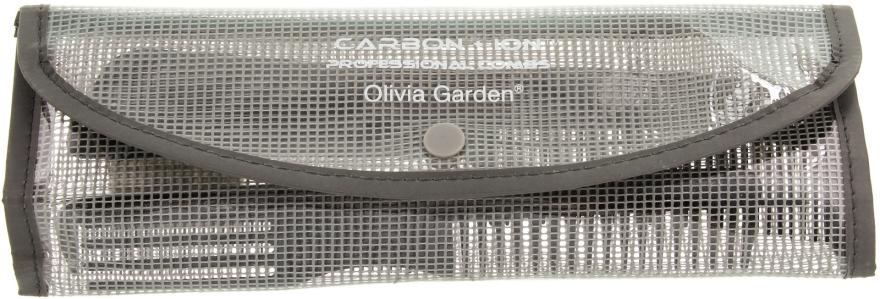 Set piepteni ST - Olivia Garden Carbon  — Imagine N6