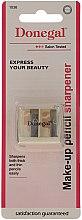 Parfumuri și produse cosmetice Ascuțitoare pentru creioane, 1036, albă - Donegal