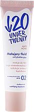 Parfumuri și produse cosmetice Fluid matifiant - Under Twenty Anti! Acne