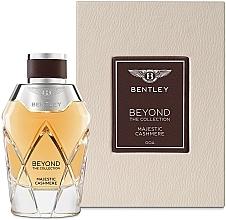Parfumuri și produse cosmetice Bentley Majestic Cashmere - Apă de parfum