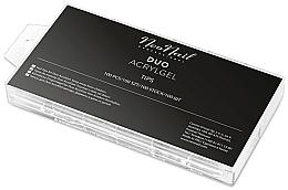 Parfumuri și produse cosmetice Tipsuri pentru alungirea unghiilor - NeoNail Professional Duo Acrylgel Tipsy