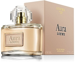 Loewe Aura - Apă de parfum — Imagine N4