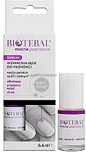 Parfumuri și produse cosmetice Ser pentru unghii - Biotebal Strong Nails
