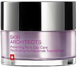 Parfumuri și produse cosmetice Cremă de față - Artemis of Switzerland Skin Architects Preventing Rich Day Care