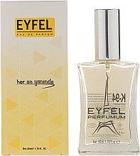 Parfumuri și produse cosmetice Eyfel Perfume K-94 - Apă de parfum