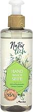 Parfumuri și produse cosmetice Săpun lichid cu ulei esențial pentru mâini - Evita Naturlich Eco Liquid Soap Litsea Cubea