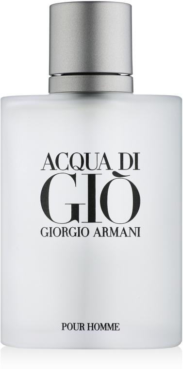 Giorgio Armani Acqua Di Gio Pour Homme - Apă de toaletă (tester cu capac)