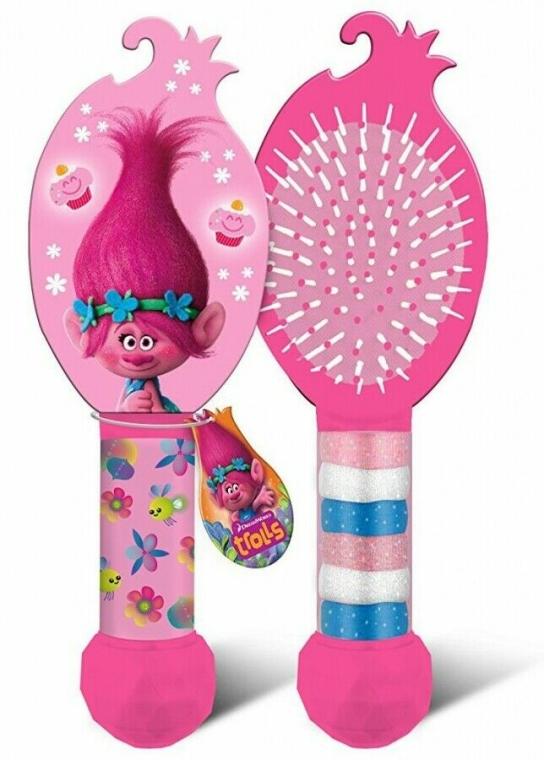 Pieptene - Corsair Trolls Kids Hair Brush