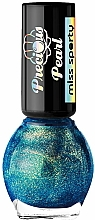Parfumuri și produse cosmetice Lac de unghii - Miss Sporty Precious Pearl Nail Polish