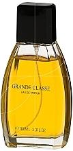Parfumuri și produse cosmetice Street Looks Grande Classe Pour Femme - Apă de parfum
