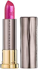 Parfumuri și produse cosmetice Ruj de buze - Urban Decay Vice Lipstick Metallized