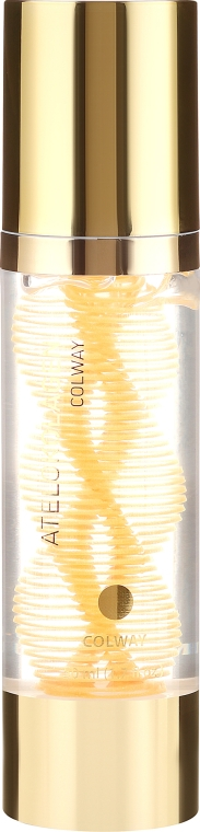 Gel pentru față - Colway Atelocollagen — Imagine N2