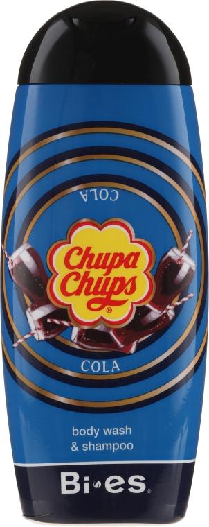 Bi-Es Chupa Chups Cola - Șampon