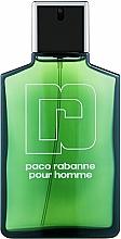 Parfumuri și produse cosmetice Paco Rabanne Pour Homme - Apă de toaletă