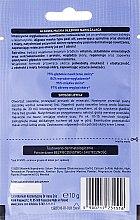 Mască exfoliantă cu alge marine și extract de mentă - Lirene Peel-Off  — Imagine N2