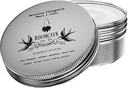 Parfumuri și produse cosmetice Balsam pentru pielea cu tatuaje - Roomcays Balm SPF 50+