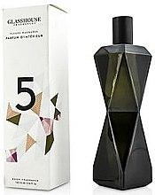 "Parfumuri și produse cosmetice Odorizant ""Flori și Mosc"" - Glasshouse La Maison Room Fragrance Spray #5 Musky Flowers"