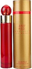 Parfumuri și produse cosmetice Perry Ellis 360 Red - Apă de parfum