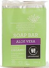 Parfumuri și produse cosmetice Săpun bio regenerator cu aloe vera - Urtekram Regenerating Aloe Vera Soap