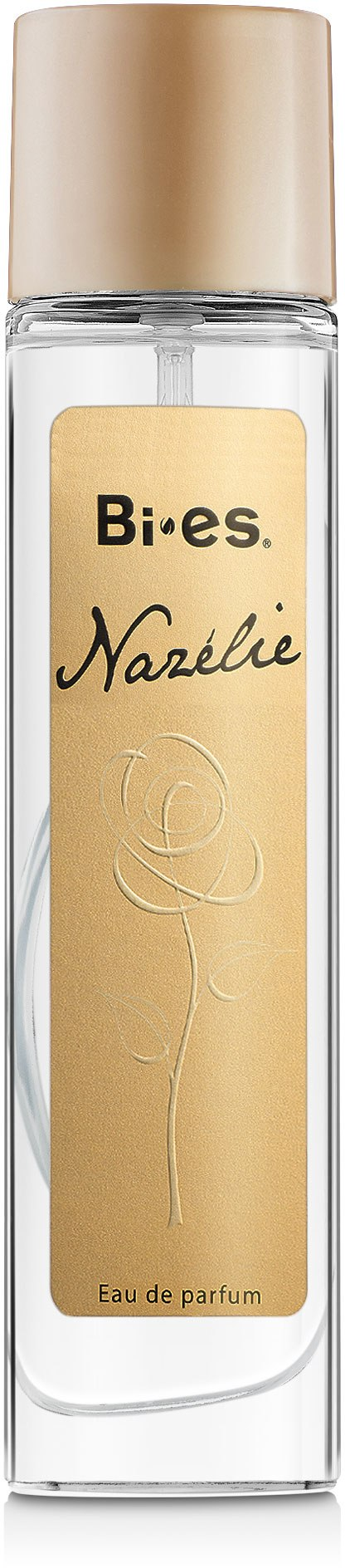 Bi-Es Nazelie - Deodorant spray parfumat — Imagine 75 ml