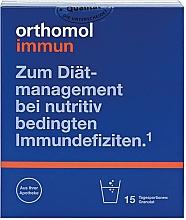 Parfumuri și produse cosmetice Vitamine, granule - Orthomol Immun